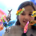 РобоРыбка - игрушка на батарейках (плавает и светится!)
