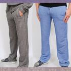 Новинка! Спортивные брюки плотные из 100% хлопка (кофта) 2 цвета.
