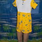Фірмове платтячко A S, 110 см, Турція.