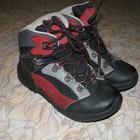 Демисезонные ботинки Outback Landrover р.32