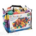 Мячики-шарики для сухого бассейна (100 шт) Intex