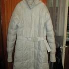 Куртка-пуховик на синтепоне