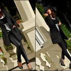 Женское стеганное осенние пальто 2 цвета  ,осенние пальто, стеганное пальто,пальто