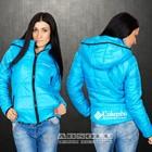 Куртка Columbia на синтепоне