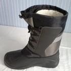 Зимние, мужские, тёплые, водонепроницаемые, лёгкие ботинки в наличии. Распродажа!