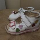 Ортопедические сандалии Таши Орто размер 19 (13 см по стельке)