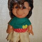 Кукла Ёжик.ГДР.