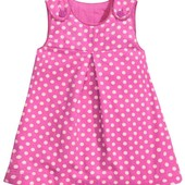 Вельветовый сарафан H&M для девочек 1-3 лет
