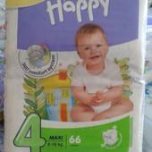Подгузники Bella Happy хеппи хепи Хеппі белла хэппи памперсы опт от 10уп. 226грн дада памперси