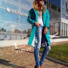 Пальто стильное женское *3 цвета*