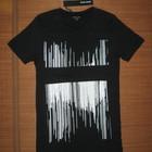 Новая Topman (S) Consecion Serie Noire  футболка натуральная
