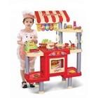 Детская кухня 008-33 и ресторан Фаст-Фуд