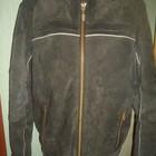 Matinee замшевая лайка курточка демисезонная 46-48