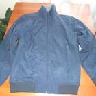 мужская куртка демисезонная 2хцветов отличного качества