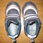 Кроссовки Auston с отражателями. 22-23 размер.