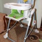 Продам Детский стульчик-трансформер для кормления Casato