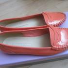 Бесподобные НОВЫЕ туфельки CARLO PAZOLINI на 23см