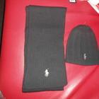 набор шапка+шарф Polo, Италия