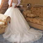 продам свадебное платье,не венчанное!коллекция 2014!