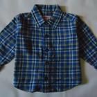 Баевая рубашка s.OLIVER на 6-9 мес,рост 68-74 см.Большой выбор!