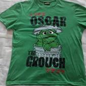 Очень класная футболка