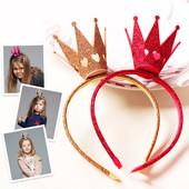 Сказочная корона для настоящей принцессы