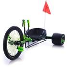 Акция! Велосипед Huffy Green Machine зеленый Бесплатная пересылка новой почтой