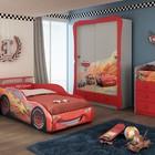 Кровать машинка Маквин