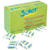 Органические таблетки для посудомоечных машин Sonett 25 шт (DE4028)