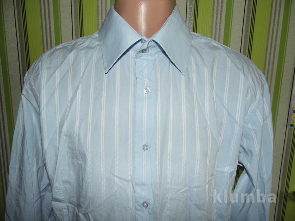 Рубаха в полоску - Jones- XXL фото №1