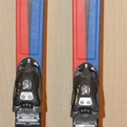 лыжи k2 four 88 длиной 188см