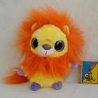 Мягкий глазастики Aurora Юху львенок лев  YooHoo