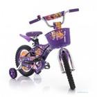 Детские двухколесные велосипеды Мustang Pilot Princess для девочек