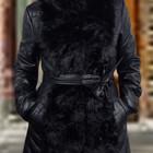 Зимняя женская куртка, пуховик женский зимний
