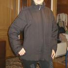 Лыжная куртка пуховик Fild