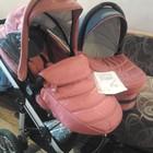Продам детскую коляску Zippy 2 в 1 Androx (Андрокс)