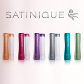 Satinique - Доступный эффект для волос