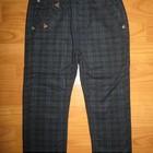 Котоновые брюки для мальчиков на флисе Grace110 р.В НАЛИЧИИ!!!
