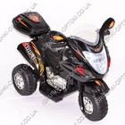 Мотоцикл 238 черный