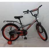 Кроссер Стрит 12 14 16 18 20 Crosser Street велосипед двухколесный детский