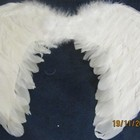нимбы, крылья для костюма ангела