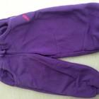 Теплые спортивные штаны девочке 2/92 LC WAIKIKI