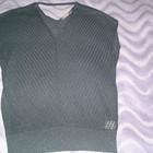 стильный свитерок River Island р.12(38) отличного качества