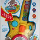 Детский музыкальный инструмент Электро гитара Play smart 7319