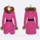 Пуховик женский, зимняя куртка