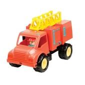 """Игрушка серии """"Первые машины""""-Пожарная машина (с фигуркой водителя)"""