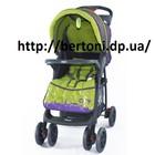 Детская прогулочная коляска City SB-0006
