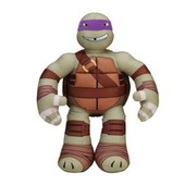 Акция!!!Мягкая интерактивная игрушка Черепашки-Ниндзя - Донателло (озвуч. 39 см)