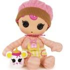 Кукла Lalaloopsy серии «Бэйбиз» - Печенюшка-Сладкоежка (527411)