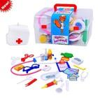 Игровой набор Доктор M 0459 U/R, чудо аптечка 2551
